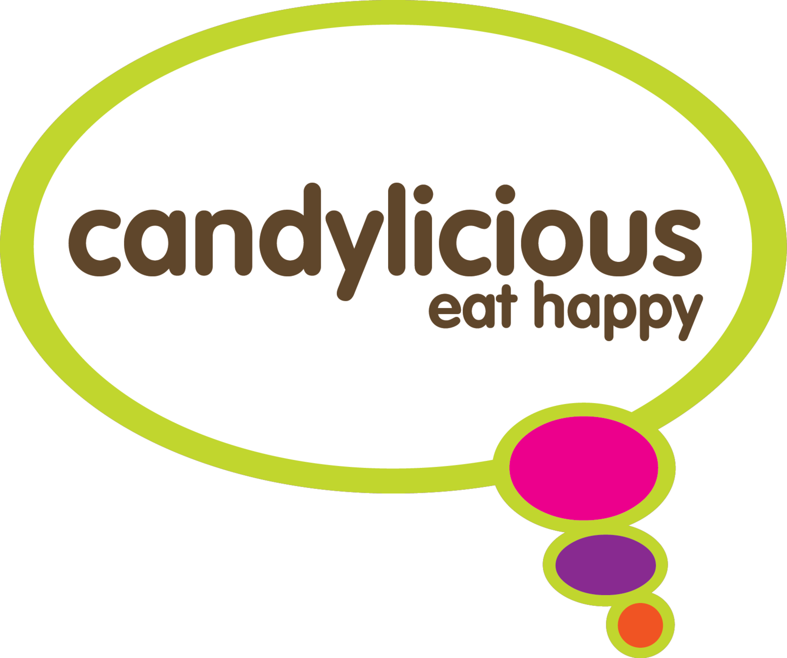 Candylicious World