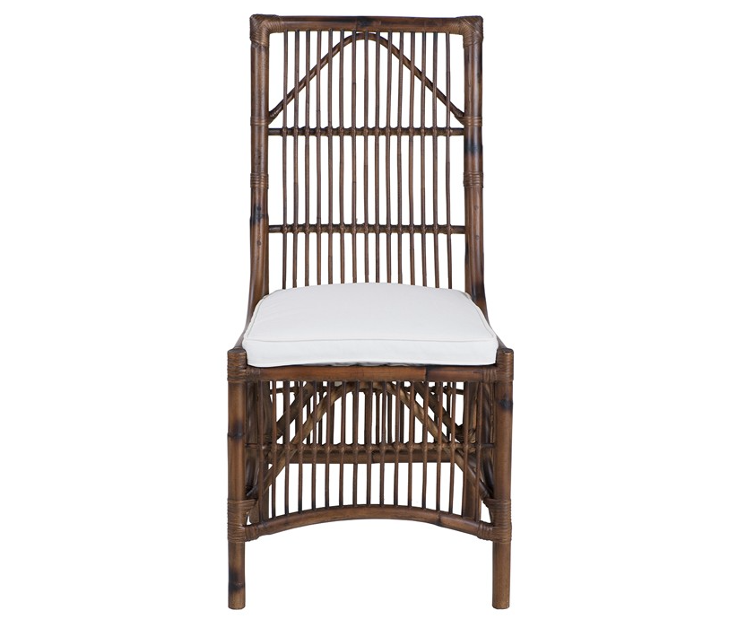 Orient Bay Cane Armchair