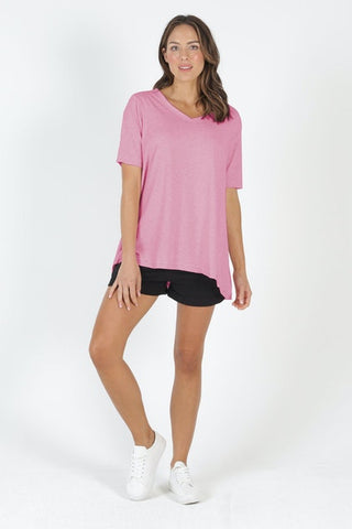 Betty Basics Noosa Tee - Ballet