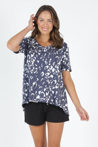 Betty Basics Noosa Tee - Bengal