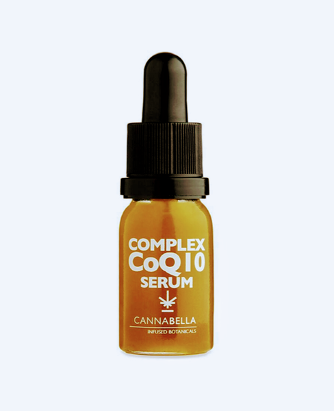 Cannabella Complex CoQ10 Serum 10ml