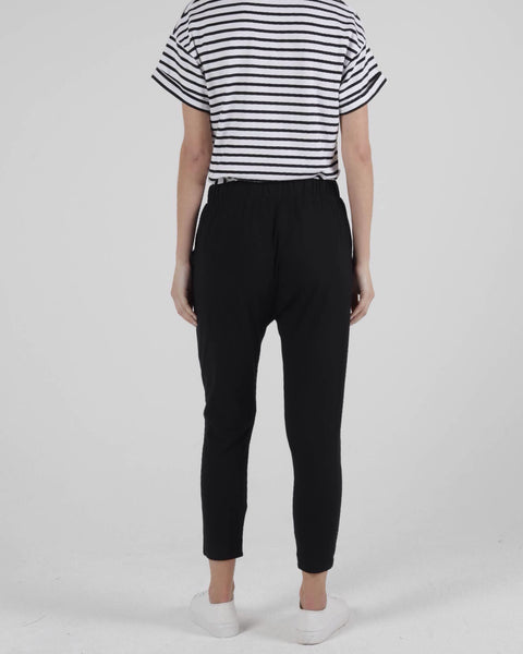 Betty Basics Lola Pant - Black