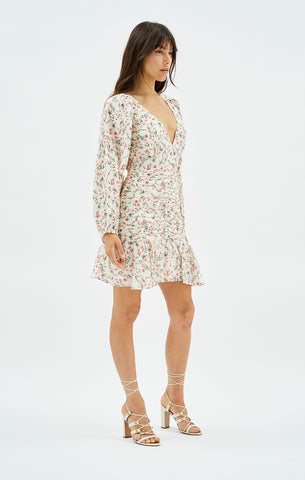 Penney Mini Dress