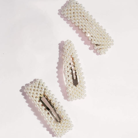 Hair Clips- INSTORE ONLY