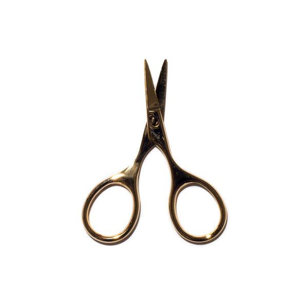 Battington Beauty - Lash Scissors