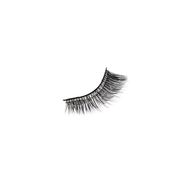 PINK BEAUX Battington Beauty Silk Lashes - Hepburn