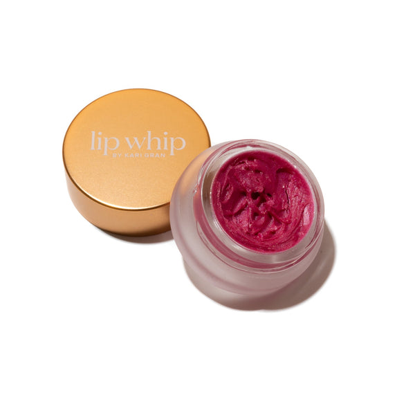 PINK BEAUX Kari Gran Lip Whip Color Balm Jolene