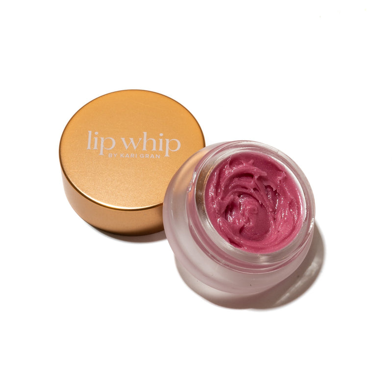PINK BEAUX Kari Gran Lip Whip Color Balm Radiant