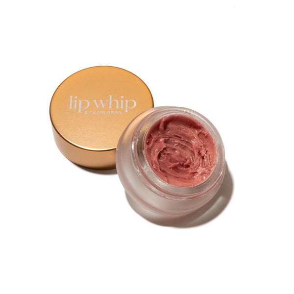 PINK BEAUX Kari Gran Lip Whip Color Balm Rosie Gold