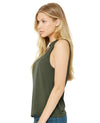 The Flicker Cut Tank