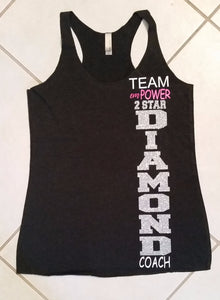 Team emPower Rank Tanks