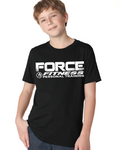 Force Fitness Boys Crew