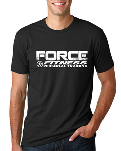 Force Fitness Unisex Crew