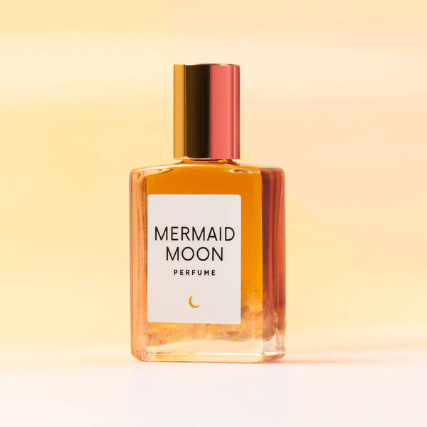 Mermaid Moon Perfume Oil
