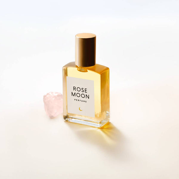 Rose Moon Perfume Oil