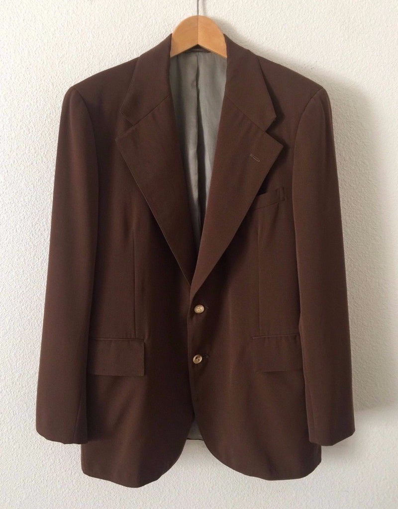 Martin Provenance Worn Lauren Owned Suit Rat With Piece Dean 2 Ralph Pack Brown mvN80ynwO