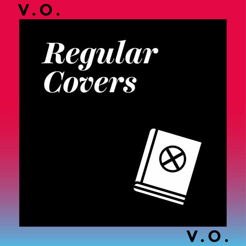 Regular Covers