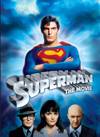 Superman | Christopher Reeve