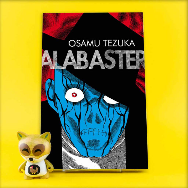 ALABASTER | Manga | Wash Cómics