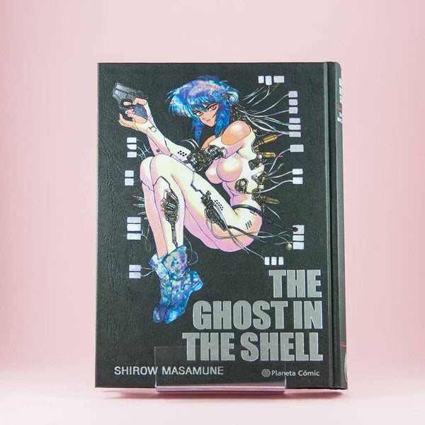 Ghost in the Shell | Manga | Tienda online comics | Wash Cómics