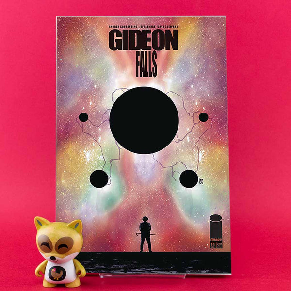 Gideon Falls #11 | Previews | Wash Cómics