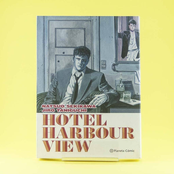 Hotel Harbour View | Manga | Wash Cómics