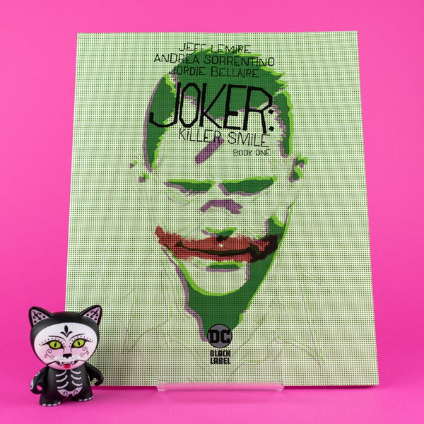 JOKER KILLER SMILE #1 (OF 3) (MR) | Previews | Wash Cómics