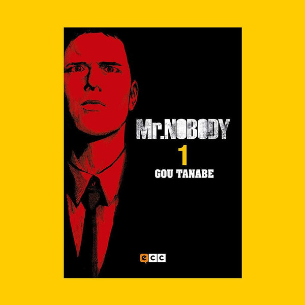 Mr Nobody 1 | Manga | Wash Cómics