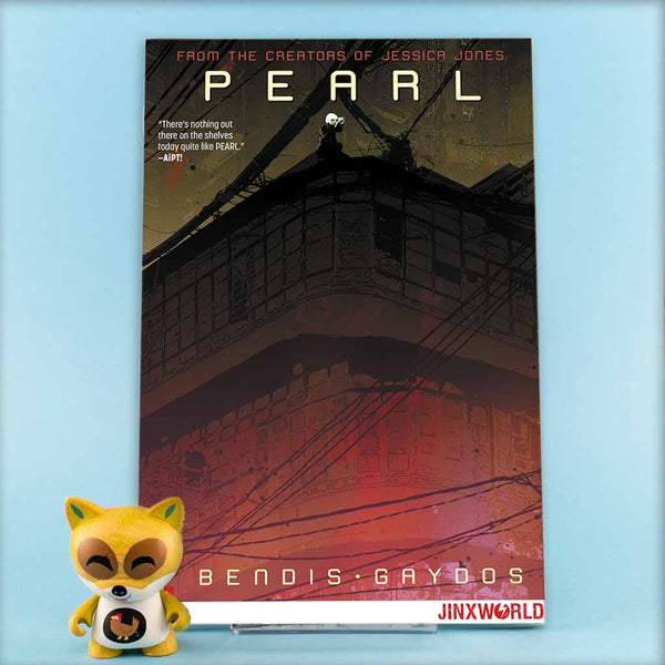 Pearl #11 | Previews · Regular Covers | Wash Cómics