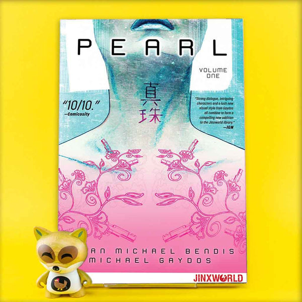 PEARL TP VOL 01 (MR) | Previews · Tomos | Wash Cómics