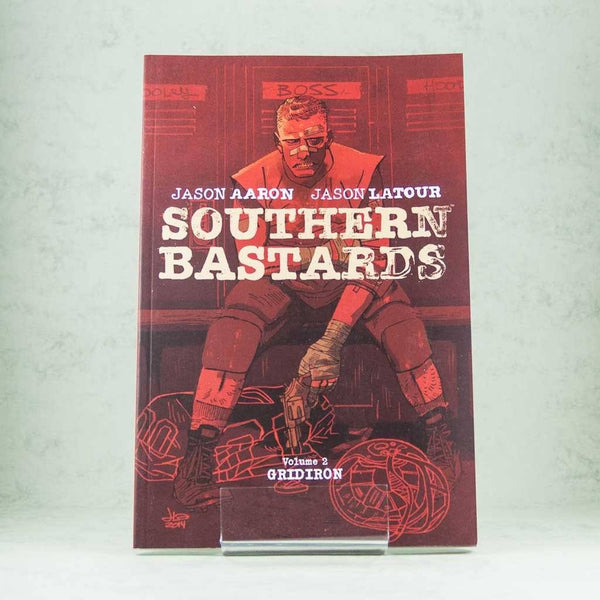 Southern Bastards vol. 2: Gridiron | Previews · Tomos | Wash Cómics