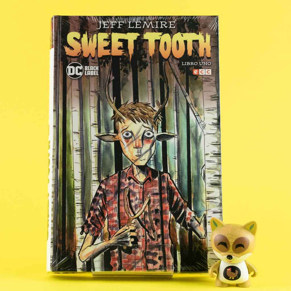 Sweet Tooth Vol 1 de 2 (2ª Edición)