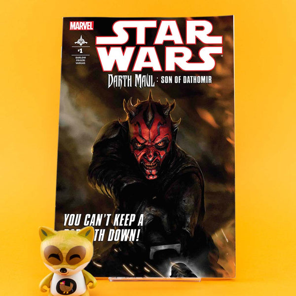 True Believers Star Wars Darth Maul #1 | Previews | Tienda online comics | Wash Cómics