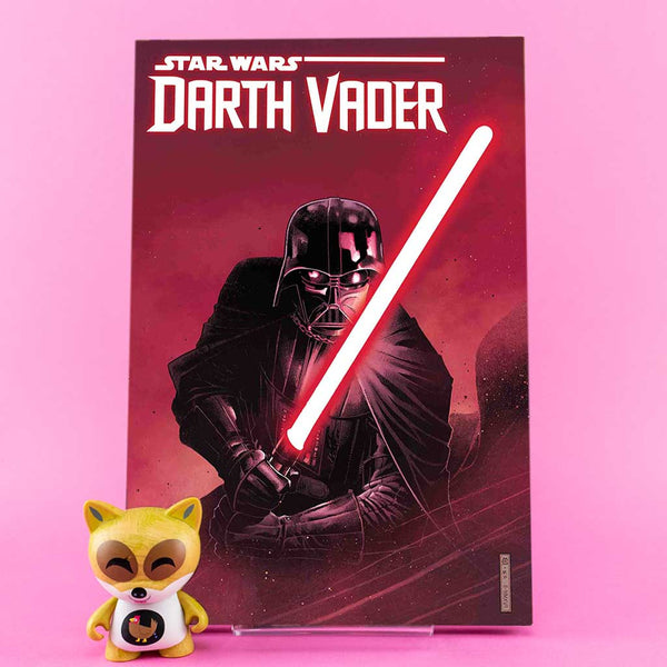 True Believers | Star Wars Darth Vader #1 | Previews | Tienda online comics | Wash Cómics