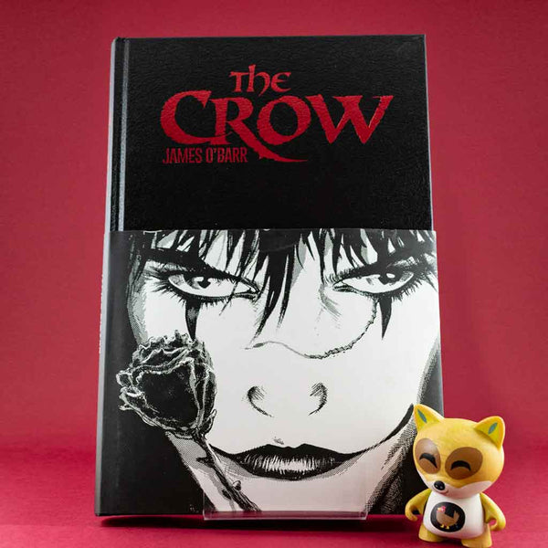 Cómic The Crow de AZETA DISTRIBUCIONES | Wash Cómics
