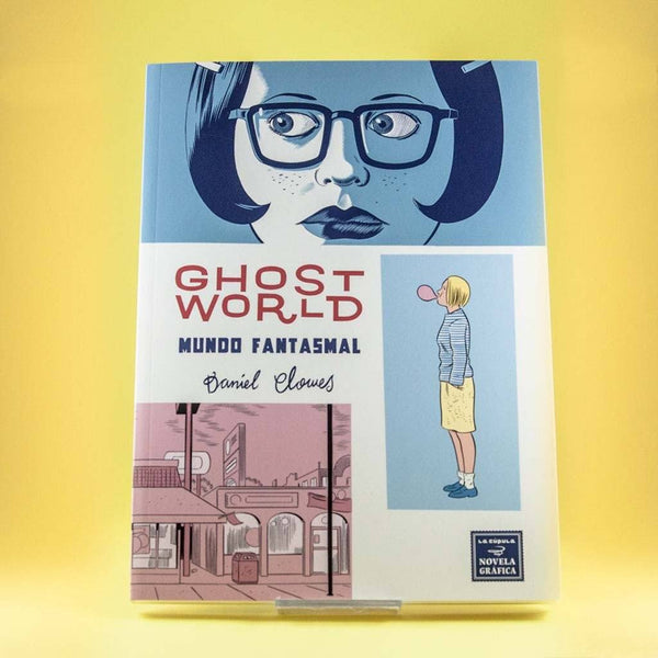 Ghost World (10ª Ed.) | Americano | Wash Cómics