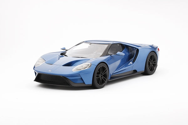 Top Speed Ford GT 2015 USA Auto Show