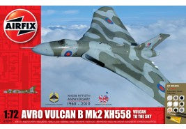 Airfix Vulcan to the Sky Set