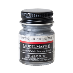 Model Master Chrome Silver FS17178