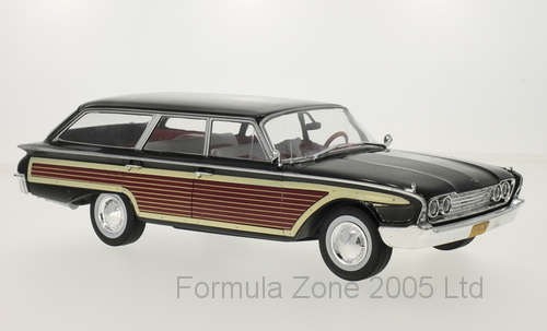 MCG Ford Country Squire - Black