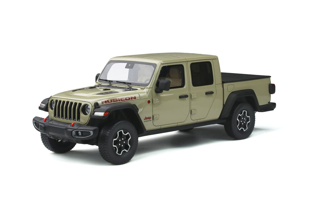 GT Spirit GT279 Jeep Gladiator Rubicon 2020
