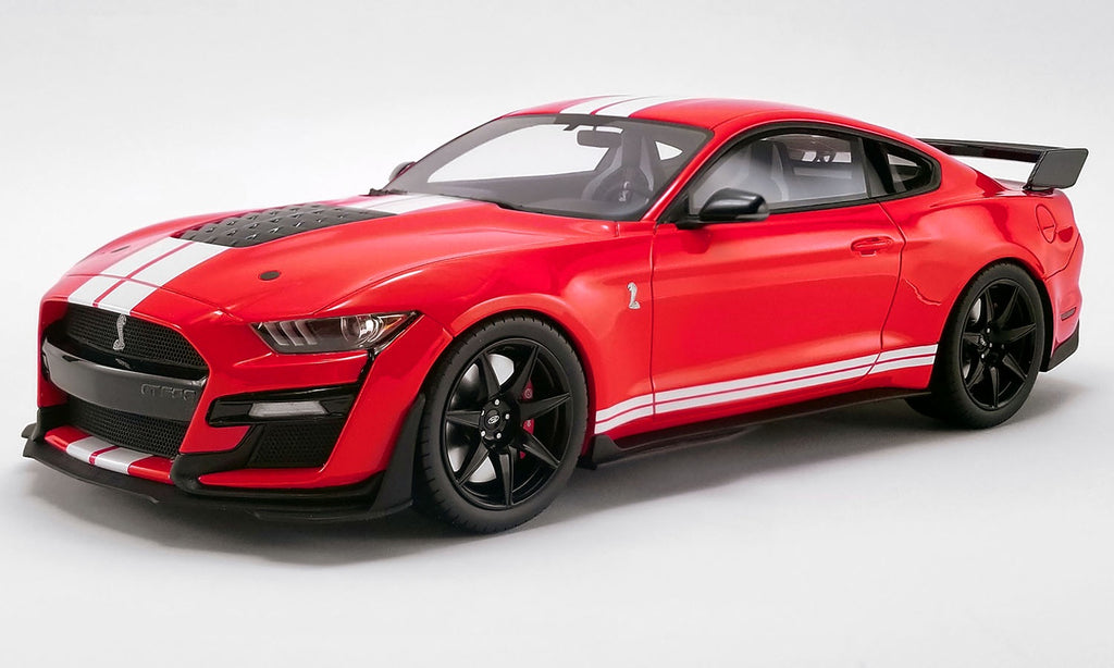 GT Spirit US021 Ford Mustang Shelby GT500 2020