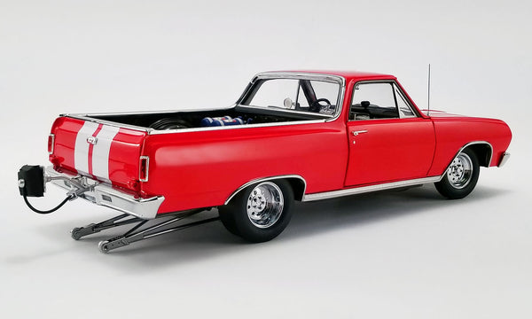 "Acme ""Not your Mothers: 1965 Chevrolet El Camino"