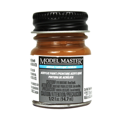 Model Master Earth Red