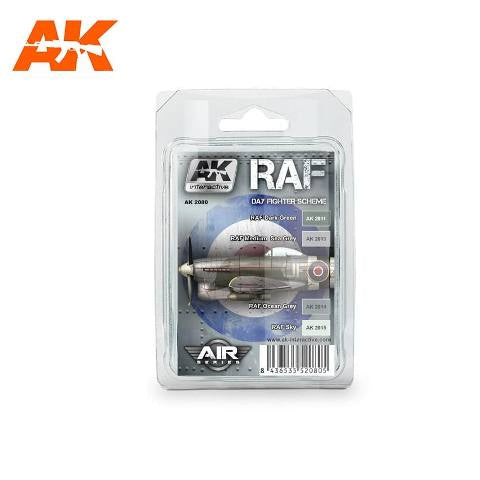AK Interactive AK2080 RAF Day Fighter Scheme