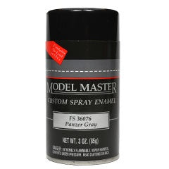 Model Master Panzer Gray FS36076