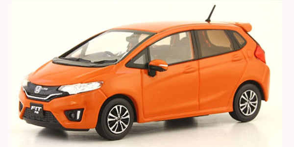 Kyosho Honda Fit RS - Orange