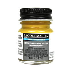 Model Master Gelb (Yellow) RLM04