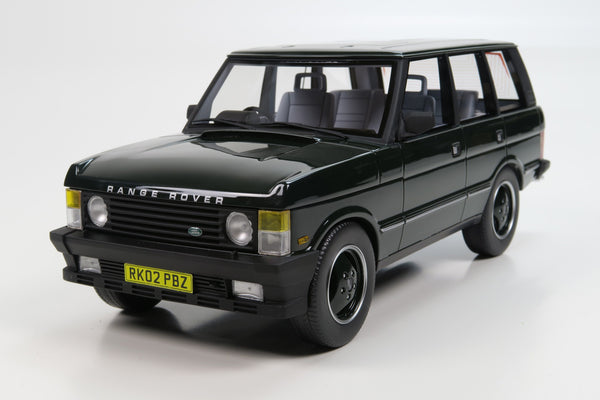 LS Collectibles Range Rover 5-Door - Dark Green
