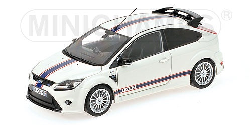 Minichamps 100080167 Ford Focus RS 2010  LeMans Classic Edition